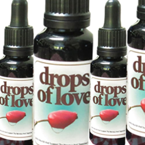 Drops of Love Herbal Remedy
