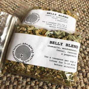 Belly Blend Chamomile Tea